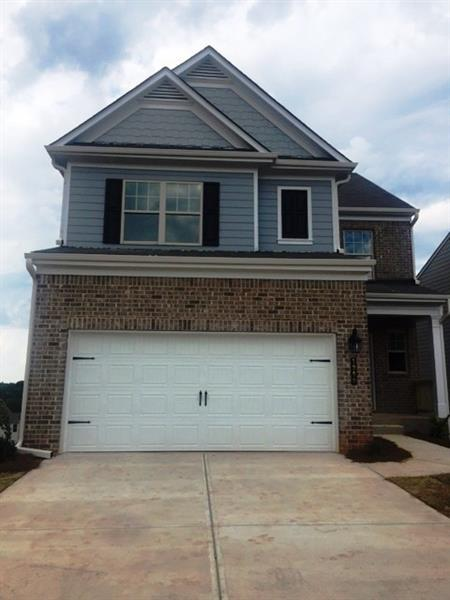 239 Hardy Water Drive, Lawrenceville, GA 30045 (MLS #6028723) :: The Bolt Group