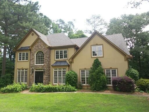326 Apple Tree Lane NW, Marietta, GA 30064 (MLS #6028805) :: North Atlanta Home Team