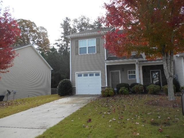 218 Ridge Mill Drive, Acworth, GA 30102 (MLS #6028869) :: North Atlanta Home Team