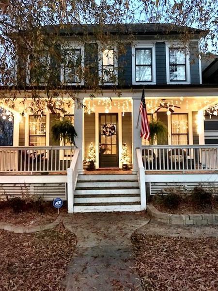609 Parkview Drive, Canton, GA 30114 (MLS #6028895) :: RCM Brokers