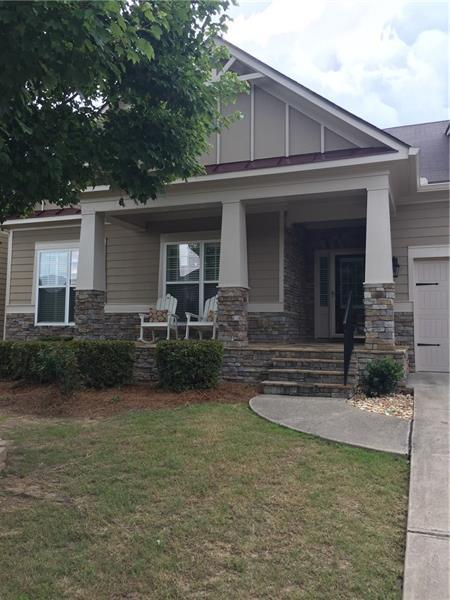 528 Olympic Way, Acworth, GA 30102 (MLS #6028964) :: North Atlanta Home Team
