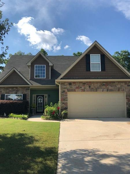 324 Heritage Club Circle, Dallas, GA 30132 (MLS #6029105) :: Carr Real Estate Experts