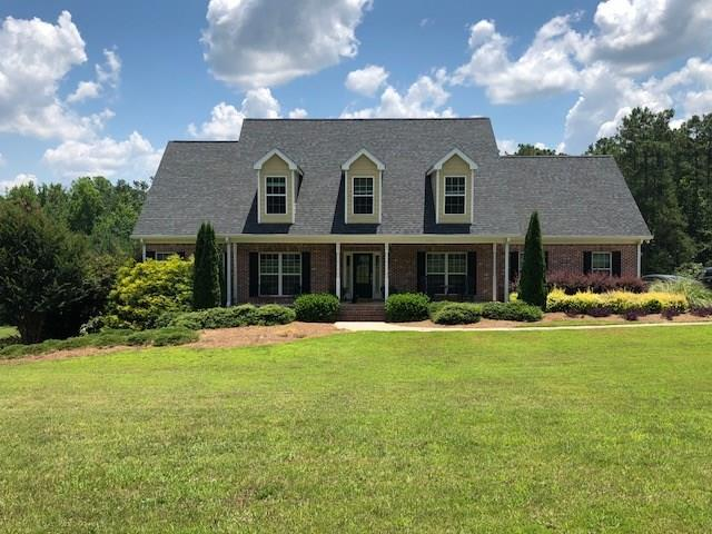 2235 Grand Oaks Drive, Social Circle, GA 30025 (MLS #6029179) :: Iconic Living Real Estate Professionals