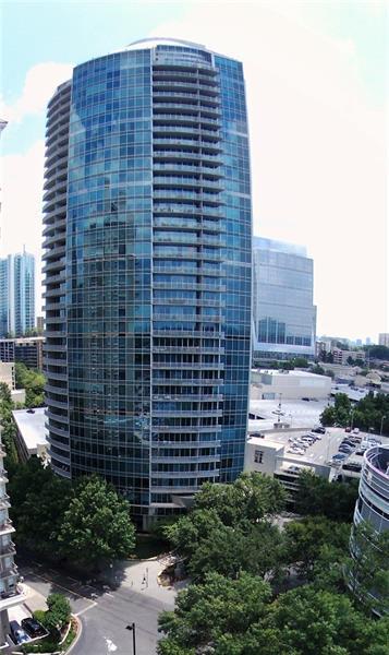 3338 Peachtree Road NE #308, Atlanta, GA 30326 (MLS #6029237) :: RE/MAX Paramount Properties