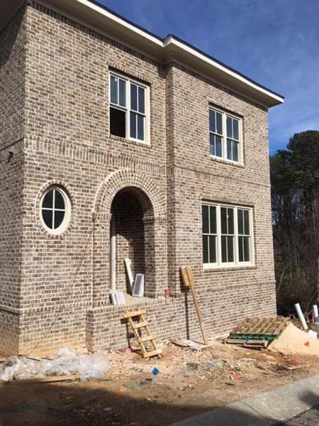 5961 Brundage Lane, Norcross, GA 30071 (MLS #6029262) :: North Atlanta Home Team
