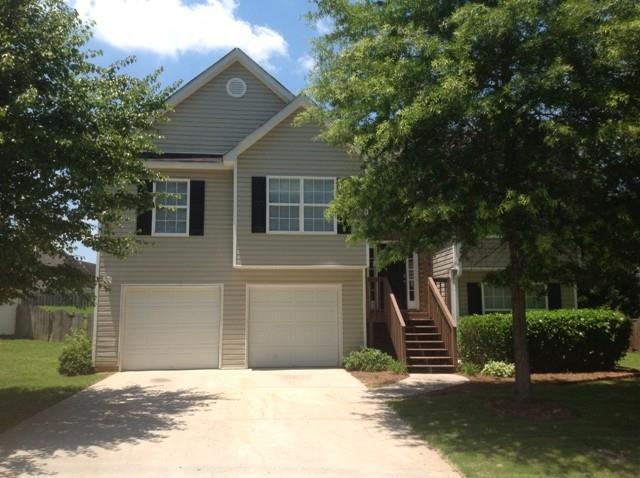 3985 Brushymill Court, Loganville, GA 30052 (MLS #6029427) :: RE/MAX Paramount Properties