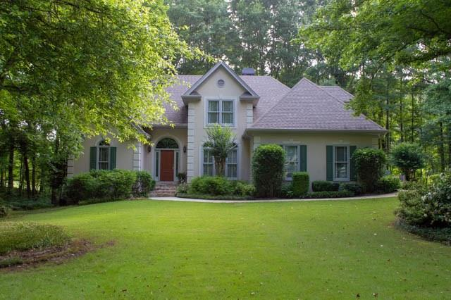 115 Golfview Club Drive, Newnan, GA 30263 (MLS #6029515) :: Iconic Living Real Estate Professionals