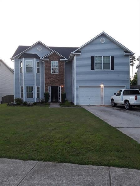 8011 Bradshaw Court, Douglasville, GA 30134 (MLS #6029545) :: North Atlanta Home Team