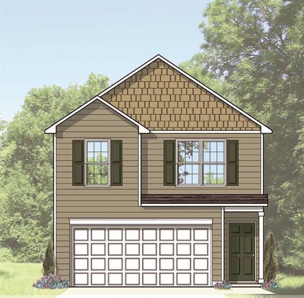 76 Sharp Way, Cartersville, GA 30120 (MLS #6029677) :: Main Street Realtors