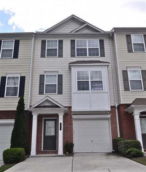 6871 Slate Stone Way SE, Mableton, GA 30126 (MLS #6029690) :: North Atlanta Home Team