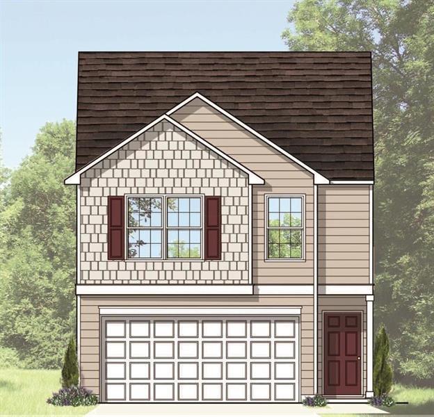 74 Sharp Way, Cartersville, GA 30120 (MLS #6029697) :: Main Street Realtors