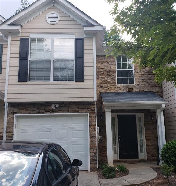 3766 Harvest Drive, Decatur, GA 30034 (MLS #6029777) :: North Atlanta Home Team
