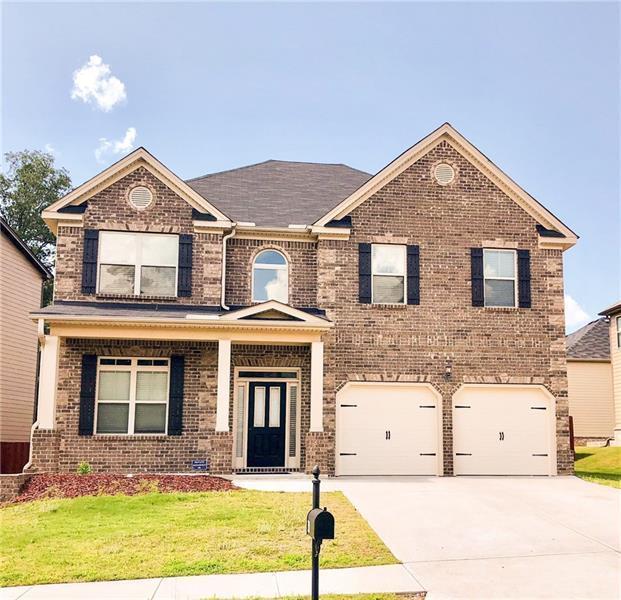 2389 Austin Commons Way, Dacula, GA 30019 (MLS #6029791) :: Good Living Real Estate