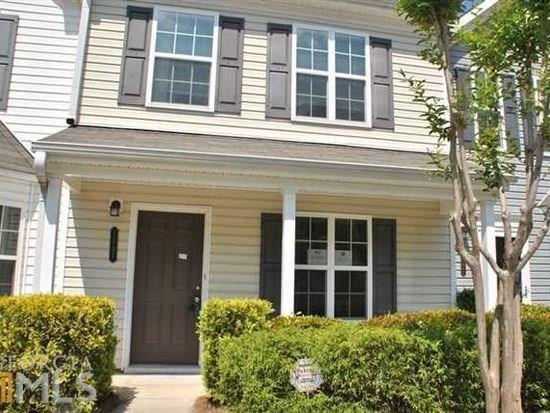 1832 Devon Drive #1832, Atlanta, GA 30311 (MLS #6029987) :: RE/MAX Paramount Properties