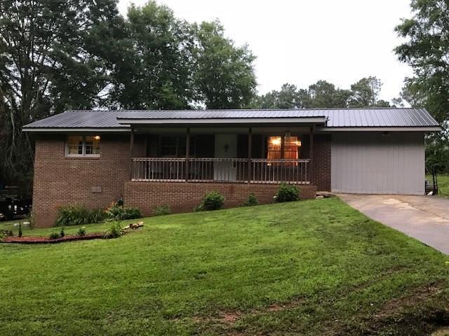 85 Sunset Lane, Bremen, GA 30110 (MLS #6030055) :: Main Street Realtors