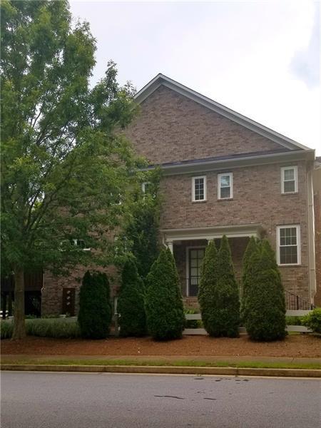 7201 Lowery Oak Drive, Roswell, GA 30075 (MLS #6030476) :: North Atlanta Home Team