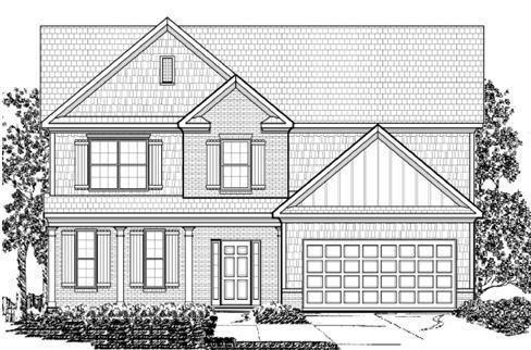 408 After Glow Summit, Canton, GA 30114 (MLS #6030495) :: Good Living Real Estate