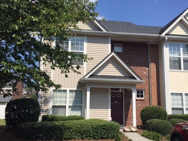 801 Old Peachtree Road NW #59, Lawrenceville, GA 30043 (MLS #6030957) :: RE/MAX Paramount Properties