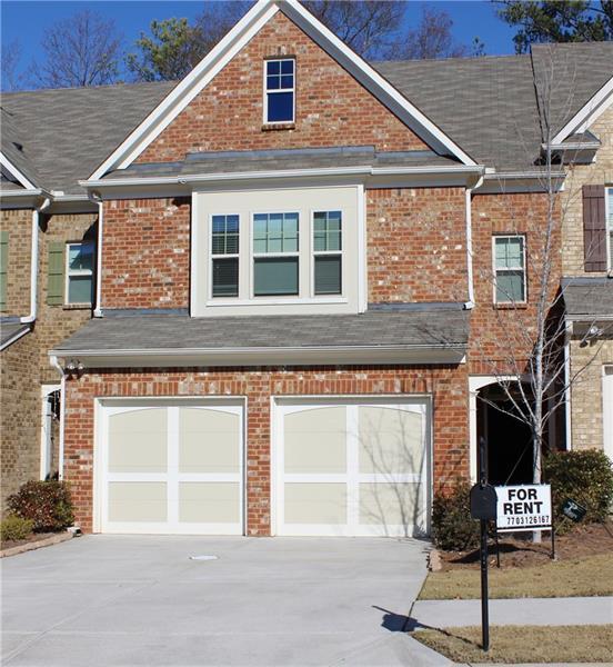 3502 New Fawn Lane, Alpharetta, GA 30022 (MLS #6031001) :: North Atlanta Home Team
