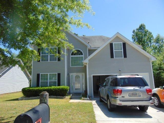 4895 Bridle Point Parkway, Snellville, GA 30039 (MLS #6031082) :: North Atlanta Home Team