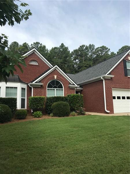 832 Fairmont Park Drive, Dacula, GA 30019 (MLS #6031196) :: RE/MAX Paramount Properties