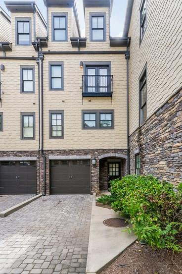 255 Southerland Terrace #204, Atlanta, GA 30307 (MLS #6031399) :: The Zac Team @ RE/MAX Metro Atlanta