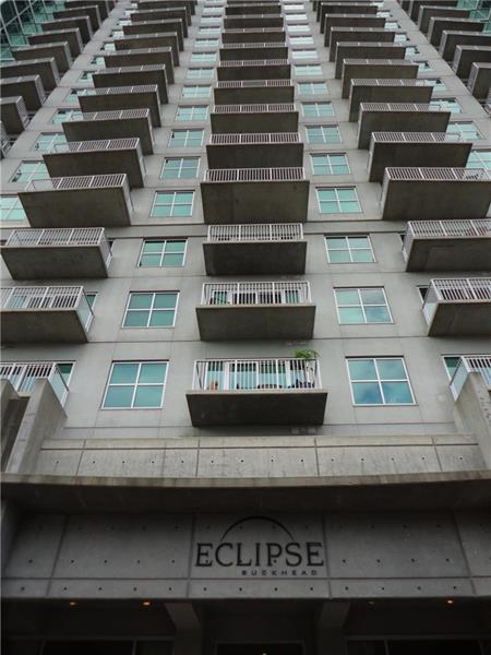 250 Pharr Road #802, Atlanta, GA 30305 (MLS #6031471) :: Iconic Living Real Estate Professionals