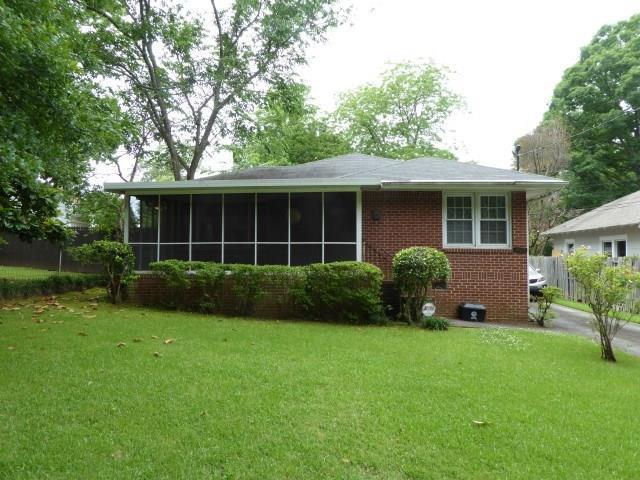 1425 Benteen Avenue SE, Atlanta, GA 30315 (MLS #6031712) :: RE/MAX Paramount Properties