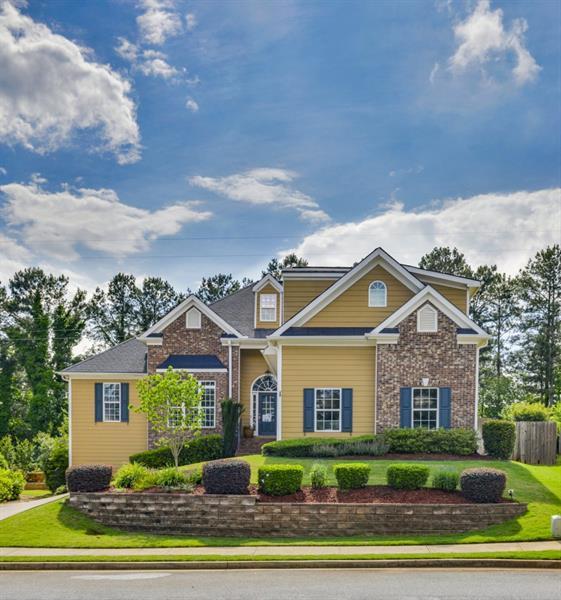 3608 Kelsey Chase Court, Marietta, GA 30060 (MLS #6031865) :: RE/MAX Paramount Properties