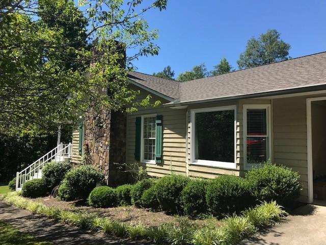 390 Armuchee Trail, Rome, GA 30165 (MLS #6031879) :: North Atlanta Home Team