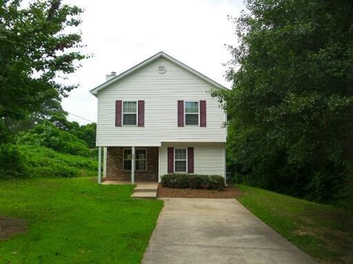 392 Fourth Street, Forest Park, GA 30297 (MLS #6031902) :: North Atlanta Home Team