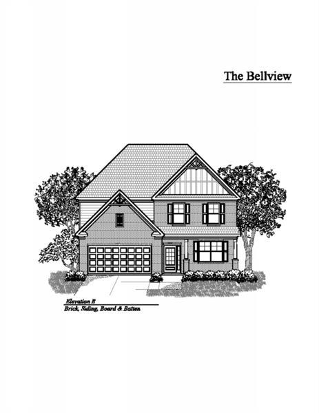206 White Cloud Run, Canton, GA 30114 (MLS #6031905) :: Good Living Real Estate