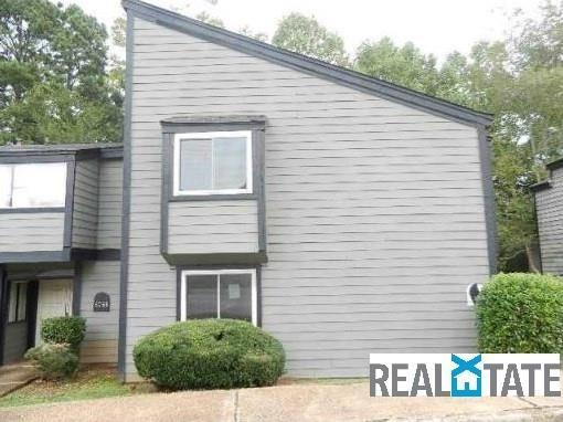 6001 Regent Manor, Lithonia, GA 30058 (MLS #6032073) :: RE/MAX Prestige