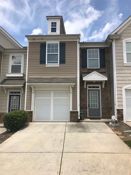 2188 Executive Drive #2188, Duluth, GA 30096 (MLS #6032258) :: North Atlanta Home Team