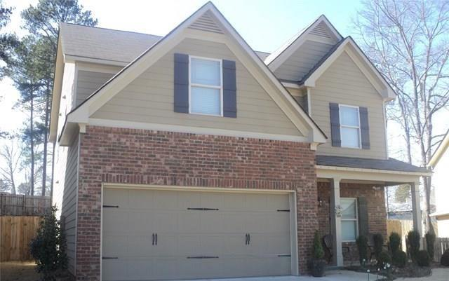 2409 Newbury Oaks Court, Lawrenceville, GA 30044 (MLS #6032692) :: The Russell Group