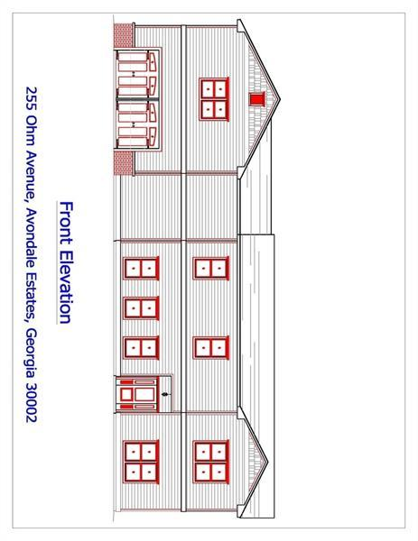 255 Ohm Avenue, Avondale Estates, GA 30002 (MLS #6032739) :: North Atlanta Home Team