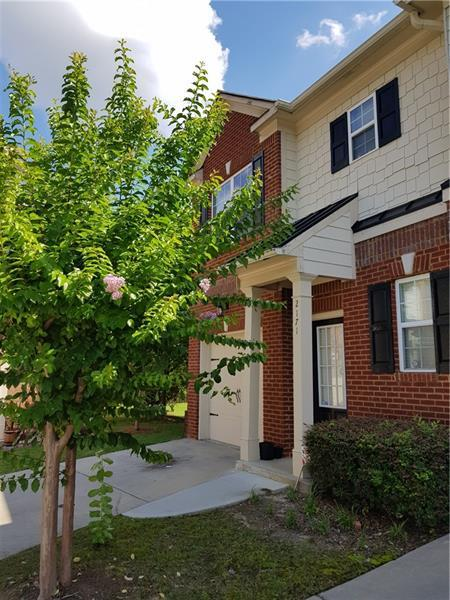 2171 Ferentz Trace, Norcross, GA 30071 (MLS #6032860) :: North Atlanta Home Team