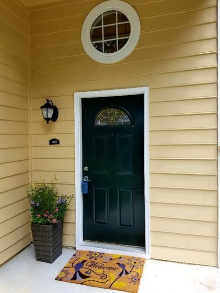 3960 Riverlook Parkway SE #102, Marietta, GA 30067 (MLS #6032921) :: Kennesaw Life Real Estate