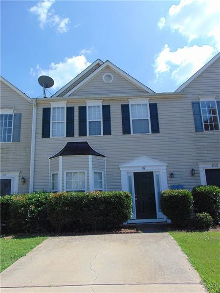 102 Benfield Circle #246, Cartersville, GA 30121 (MLS #6032956) :: RE/MAX Paramount Properties
