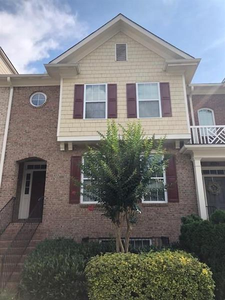 2361 NE Gallard Street NE #192, Lawrenceville, GA 30043 (MLS #6033002) :: RE/MAX Prestige