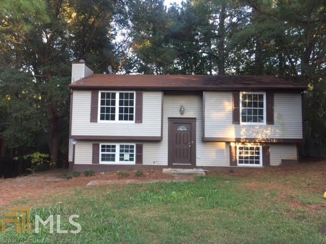 2084 Kimber Trail, Stone Mountain, GA 30088 (MLS #6033020) :: RE/MAX Paramount Properties