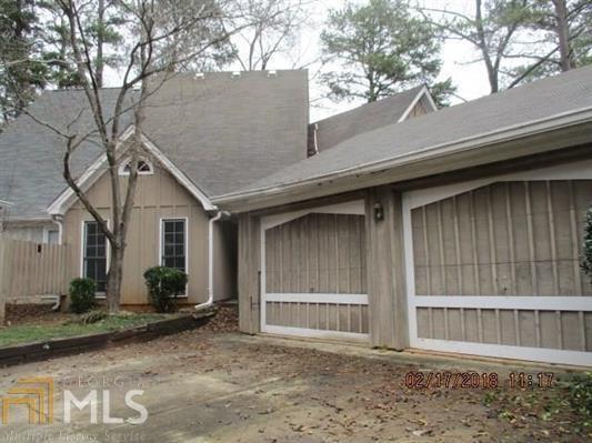 5089 Highland Court, Stone Mountain, GA 30088 (MLS #6033193) :: The Zac Team @ RE/MAX Metro Atlanta