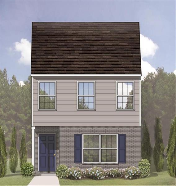 261 Sidney Lanier Avenue, Athens, GA 30607 (MLS #6033221) :: Kennesaw Life Real Estate