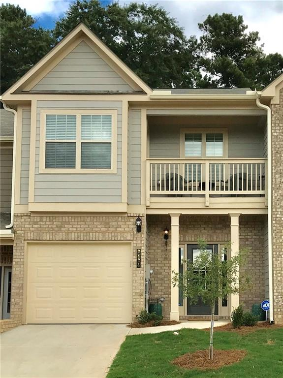 2393 Castle Keep Walk #52, Atlanta, GA 30316 (MLS #6033250) :: North Atlanta Home Team