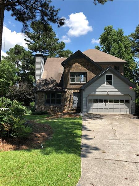 390 Orchards Walk, Stone Mountain, GA 30087 (MLS #6033555) :: The Bolt Group