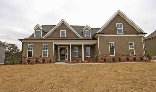 33 Rock Ridge Court SE, Cartersville, GA 30120 (MLS #6033565) :: Iconic Living Real Estate Professionals