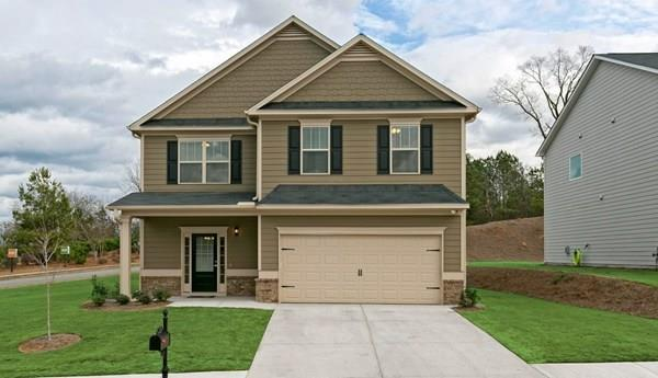 301 Morning Frost, Canton, GA 30114 (MLS #6033765) :: Path & Post Real Estate