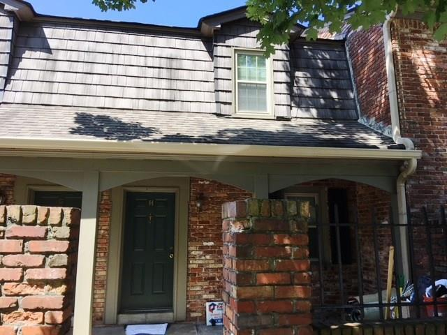 3113 Colonial Way H, Atlanta, GA 30341 (MLS #6033981) :: RE/MAX Paramount Properties