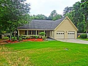 2203 Condor Drive, Lawrenceville, GA 30044 (MLS #6034020) :: RE/MAX Paramount Properties
