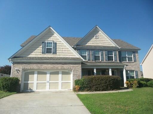 55 Sammy Court, Covington, GA 30016 (MLS #6034090) :: RE/MAX Paramount Properties